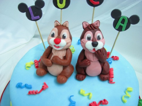 Chip si Dale
