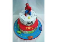Spiderman Eric